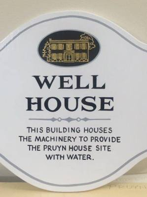Pruyn House_sign_g
