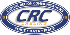 CRC Cabling logo by Frank Smith