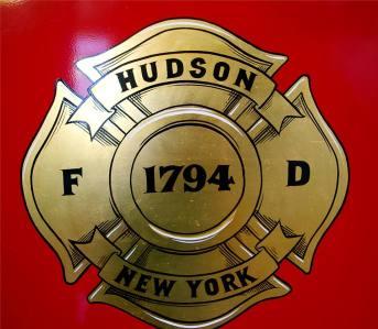 Hudson Fire Dept 3