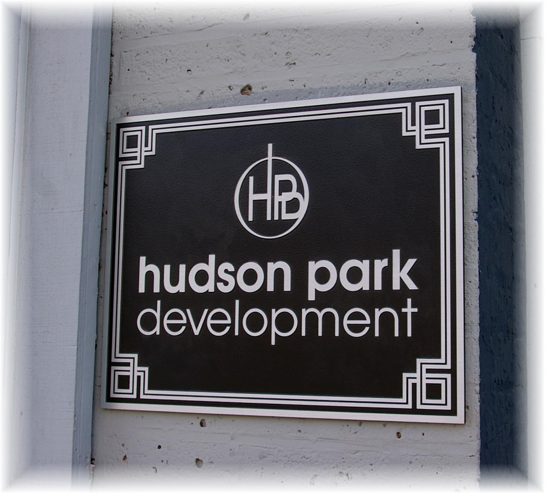 Hudson Park Development 2