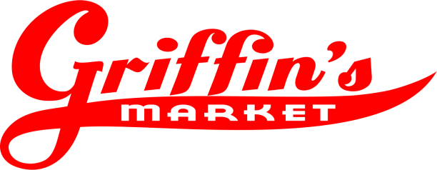 Griffin's logo